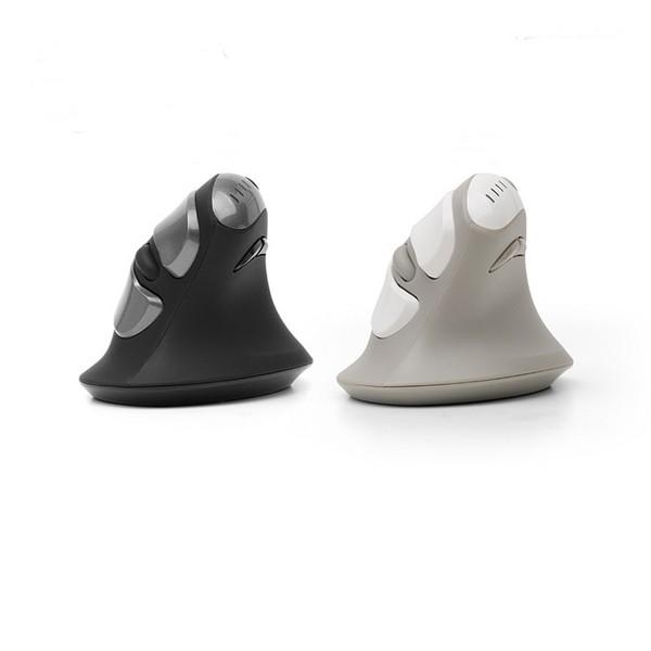 블루투스 버티컬 마우스(EQwear EV3/화이트/아이리버)