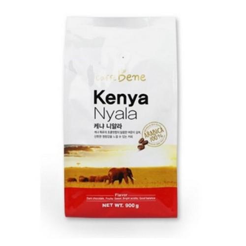 케냐 블랜딩(900g/카페베네)