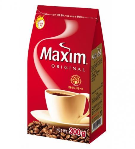 맥심 오리지날 커피(300g/동서식품)